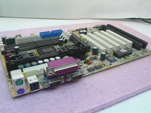 Iwill VD133  Slot 1 System Board