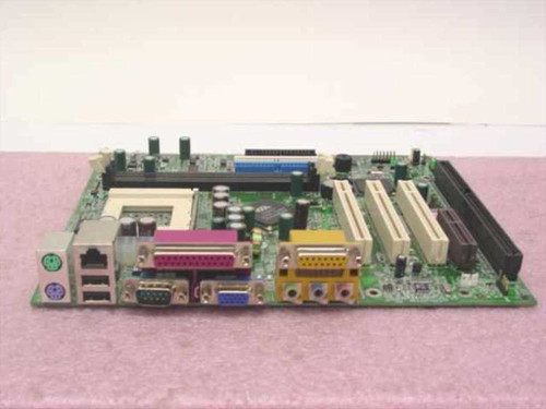 MSI MS-6368  Micro-Star Socket 370 System Board