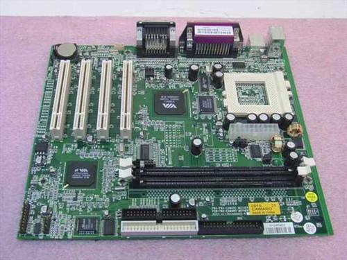 dhd 166050-101  Socket 7 System Board - AMD K6 Presario 7400