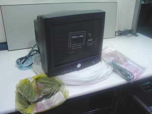 Dell m782 monitor