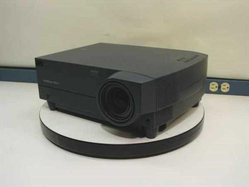 NEC MT-810  550 Lumen Portable LCD Projector