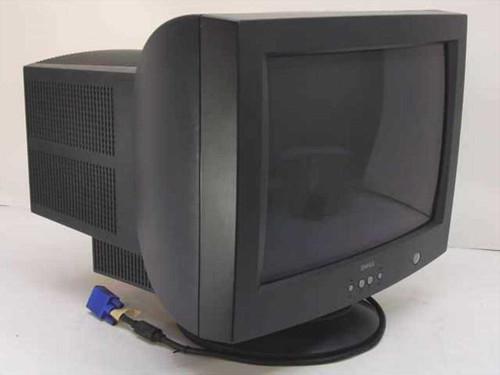 """Dell E770s  17"""" SVGA Monitor - Black"""