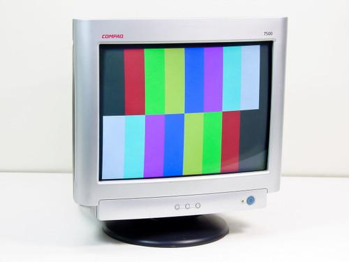 "Compaq 332108-002  17"" SVGA Monitor - PE1164U"
