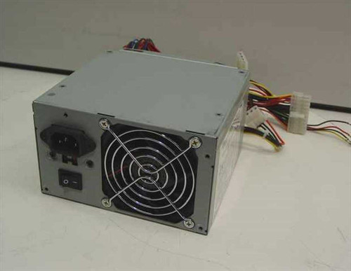 CWT CWT-300ATX  300W ATX Power Supply