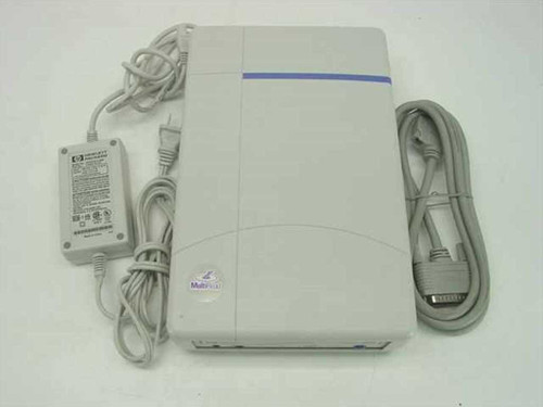 HP C4456A  CD-RW SCSI External 8x4x32