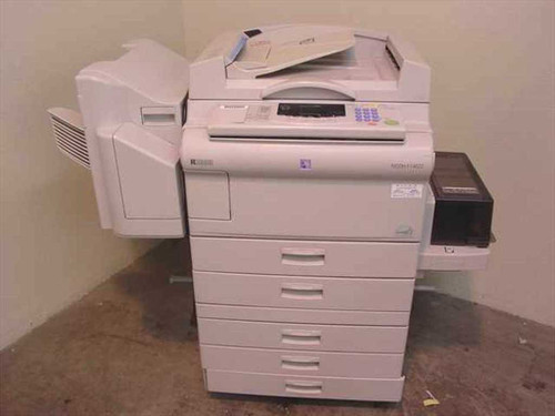 Ricoh FT4822  Copier - It jams and is sold as is.