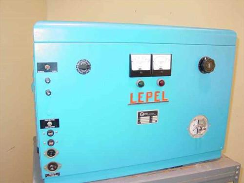 Lepel T-2.5-1-KC1-BW  Induction Heating Unit 2.5KW 400KHz