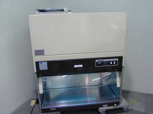 Labconco 36208-02  Purifier Class II Safety Cabinet Lab Hood