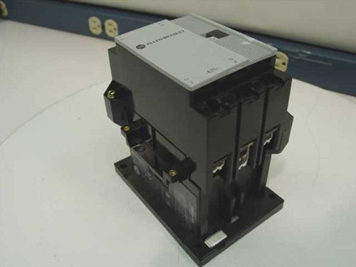 Allen Bradley 100-A75N  Contactor w/193 CPC 63 Overload