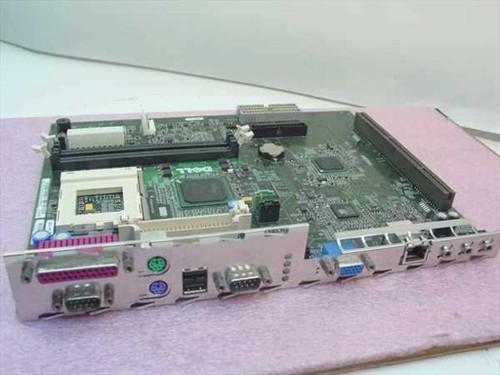 Dell 073GUK  PGA370 PIII System Board