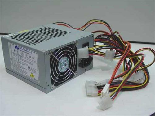 SPI FSP300-60BT  300W ATX Power Supply