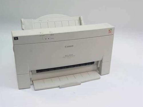 Canon BJC-4100  Color Bubble Jet Printer Model K10142