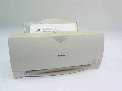 Canon BJC-250  Color Bubble Jet Printer - Yellow Plastic