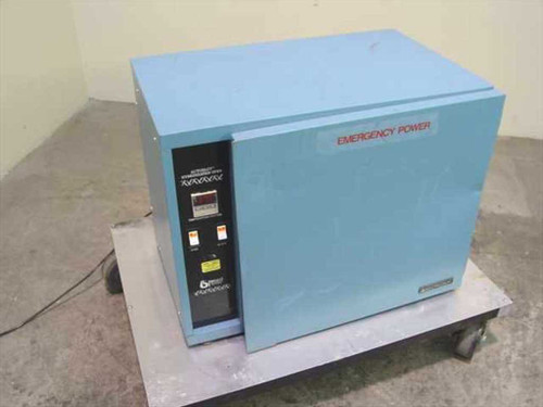 Bellco Glass 7910-00110  AutoBlot Hybridization Oven w/Digital Controls
