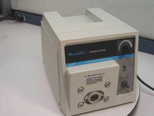 Cole Parmer 7520-40  Masterflex Console Drive 6 to 600 RPM Pump Head