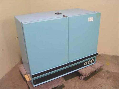 Napco 430  Large 10 CF Oven 40 x 17 x 26 w/Shelf - 200 Deg C