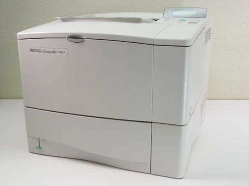 HP C4120A  LaserJet 4000N Network Laserjet Laser Printer