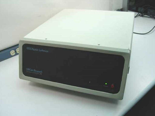 Milligen/Biosearch 9500  Peptide Synthesizer