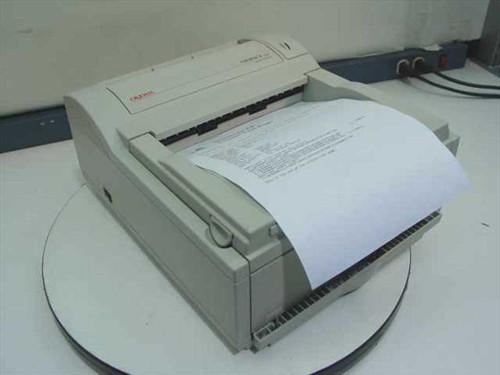 Okidata EN2750A  Laser Printer - OKIPAGE 6E - OL600E
