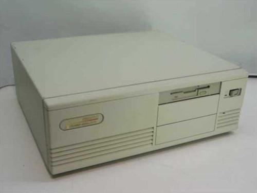 Compaq Deskpro 486S/16M  486S 16 MHz Desktop