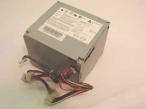 Apple 614-0038  225W Power Supply 22 Pin Delta DPS-225AB