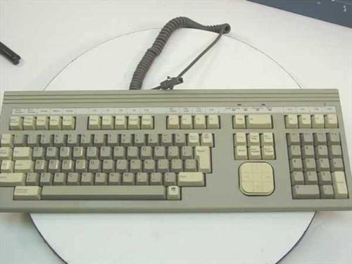 Tektronix 119-2468-00  4207 Terminal Keyboard