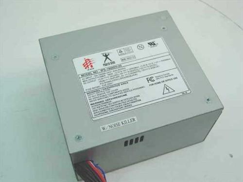 Power Man IPS-1806DV-20  180W ATX Power Supply