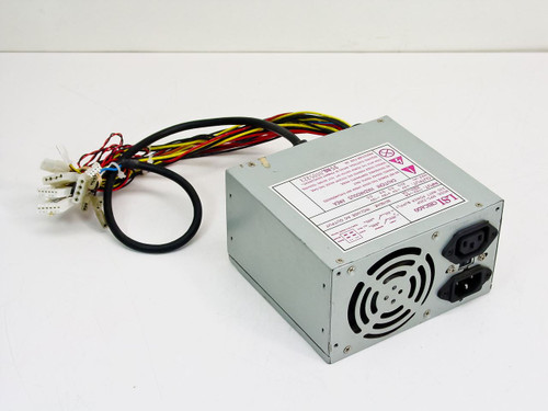 LCT MPS-235P  235W AT Power Supply