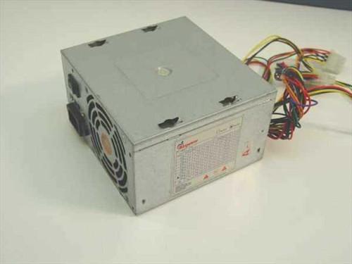 Max Power PX-350  350W ATX Power Supply