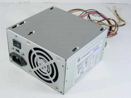 CodeGen 200X1  300W ATX Power Supply P4 Ready