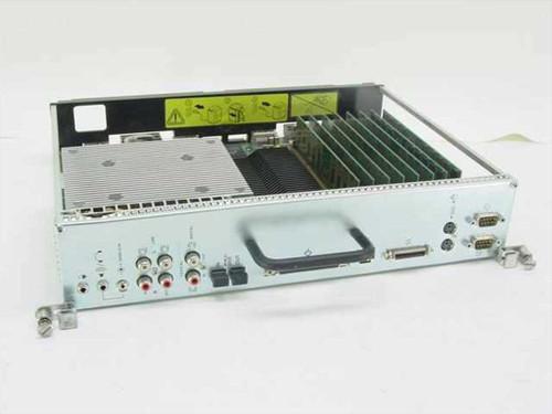 Silicon Graphics 030-0887-003  SGI IP30 Octane Workstation System Board