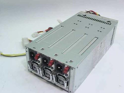 Ablecom SP502-TC  500W Triple Redundant Hot-Swap Power Supply