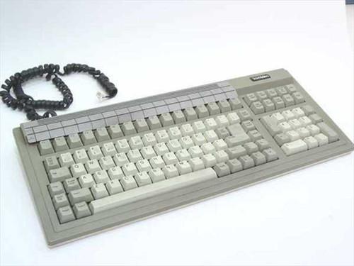Televideo Keyboard  Terminal Keyboard