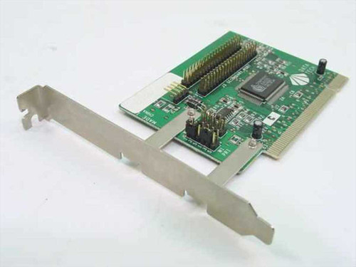 Data Tech 2130D  DTC Dual IDE Controller Card - PCI