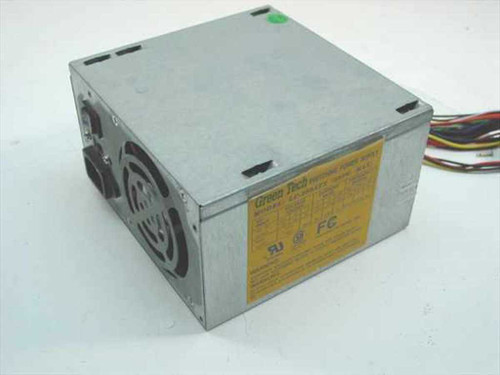 Green Tech LC-250ATX  250W ATX Power Supply