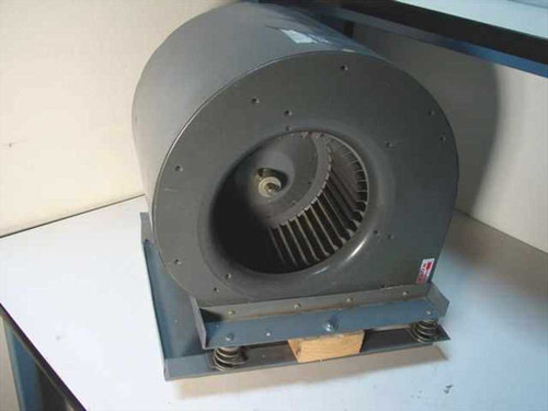 GE Blower Assembly 1/2 HP  Electric Motor-Blower Assy - Industrial Grade 1075
