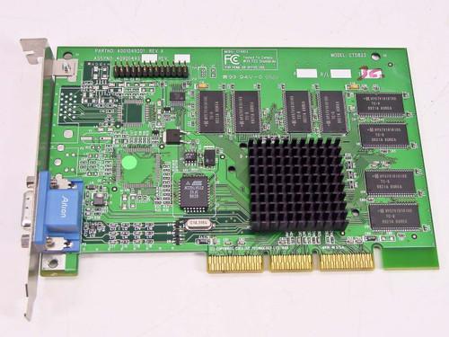 Gateway 6001099  AGP TnT2 Video Card 32MB - Creative Labs CT5823