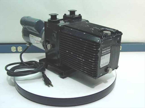 Sargent-Welch 8821  Duo-Seal DirecTorr Vacuum Pump