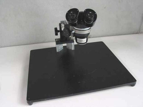 Olympus 288080  Microscope - Manual - Table