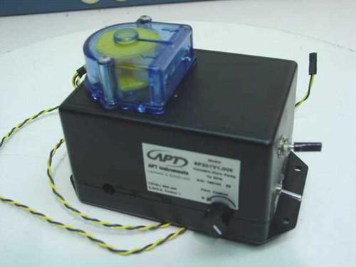 APT Instruments SP201V1.006  Variable Flow Peristaltic Pump 70 RPM SP200 Series