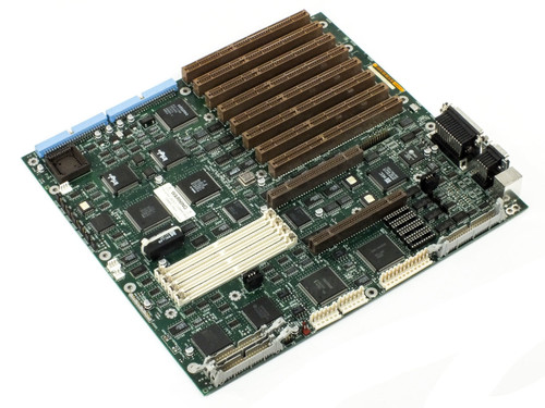 Intel AA 630068-001 NCR 3412 System Board 530-0040473 - As-Is
