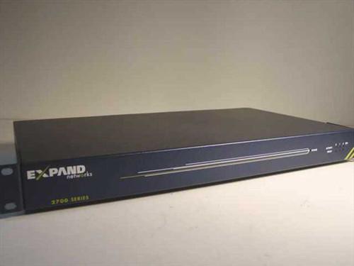 Expand Networks 27-102-75  ACC-2700 Series - Noisy Fan