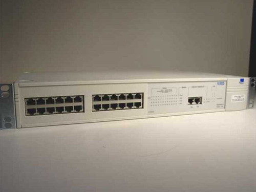 3COM 3C16950  Super Stack II Switch 1100 24 Port