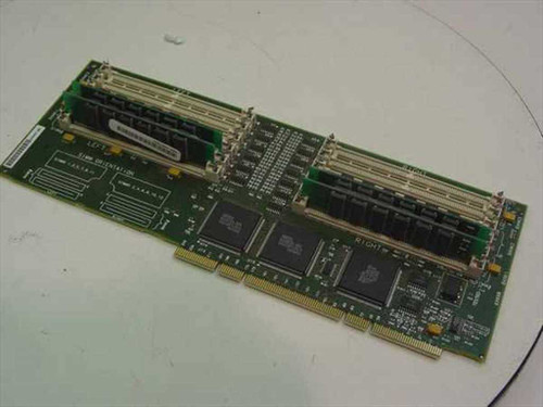 Intel NCR 3412 Memory Board - 530-0040432 (AA 625607)
