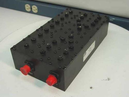 K&L Microwave WSA-00131  RF Microwave Filter