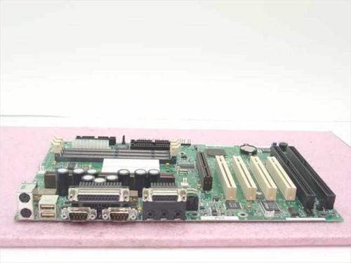 Intel AA695197  Slot 1 PIII System Board SE440BX-2