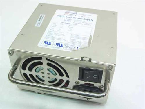 California PC SP24400F-R  400W Power Supply - Hot Plug