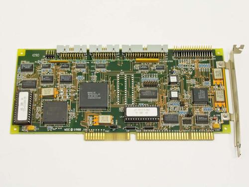Western Digital WD1007V-SE2  16 Bit ESDI FDD HDD Controller