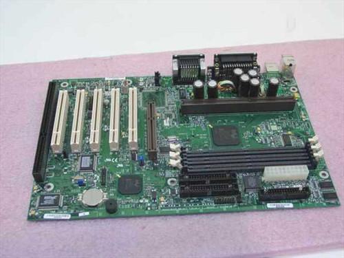 Gateway 4000434  Slot 1 PIII System Board