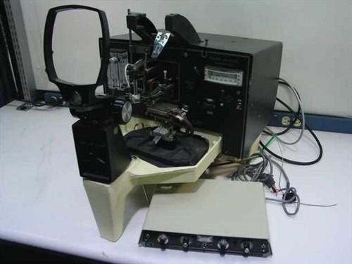 Kulicke & Soffa 2479  Wire Bonder - Parts Unit w/4320 Controller